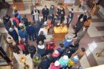 Школьники из станицы Каневской посетили храм